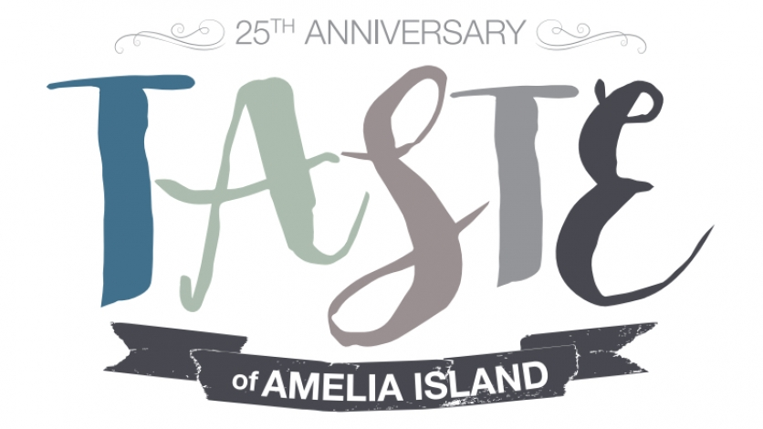 Image result for taste of amelia island  logo